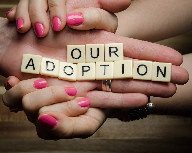 Legal Assistance for Adoptions
