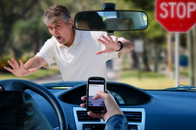 Are You A Fearful Driver Facing Hit and Run Charges?